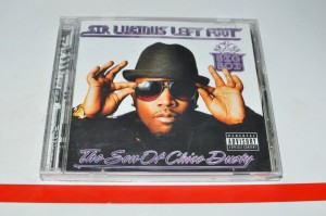 Big Boi - Sir Lucious Left Foot: The Son Of Chico Dusty CD Album Used