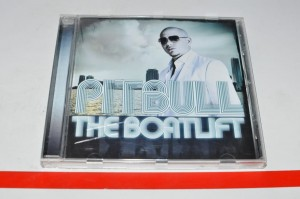 Pitbull - The Boatlift CD Album Used