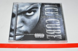 Ice Cube - Greatest Hits CD New