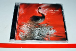 Depeche Mode ‎- Speak & Spell CD Album Used
