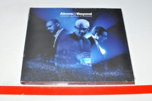 Above & Beyond ‎- Acoustic II CD Album Nowa