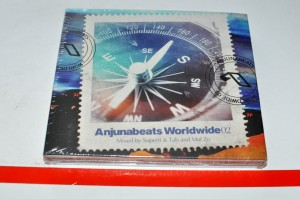 Super8 & Tab And Mat Zo - Anjunabeats Worldwide 02 2xCD Nowa
