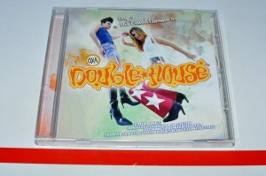 DJ Christopher S. - Double House Vol. 3 CD Used