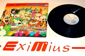 "Jive Bunny And The Mastermixers - It's Party Time 12""LP Winyl Używ."