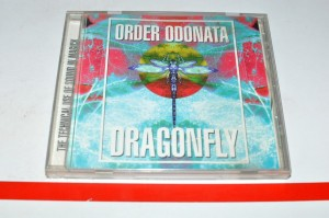 Order Odonata (The Technical Use Of Sound In Magick) CD Używ.