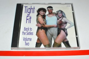 Tight Fit - Back To The Sixties Vol. 2 CD Used