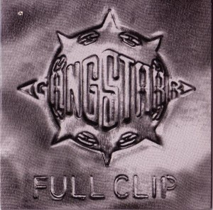 Gang Starr - Full Clip Maxi CD Nowa