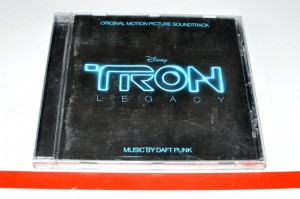 Daft Punk - TRON : Legacy  Soundtrack CD Używ.