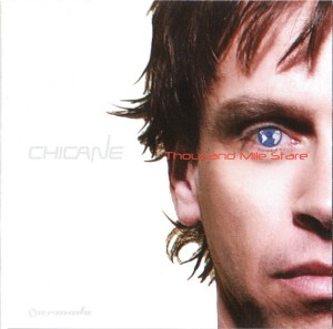 Chicane ‎– Thousand Mile Stare CD Używ.