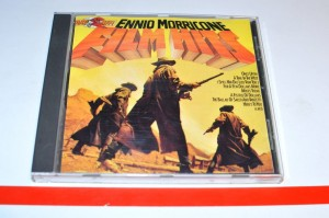 Ennio Morricone - Film Hits CD Używ.