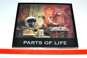 Paul Kalkbrenner - Parts Of Life CD Album Used