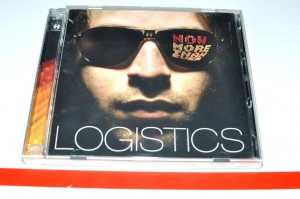Logistics - Now More Than Ever 2xCD Używ.