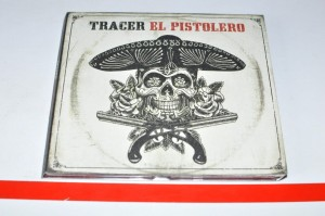 Tracer - El Pistolero CD Album Used