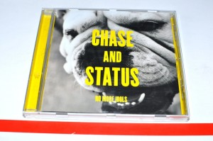 Chase And Status - No More Idols CD Album Używ.