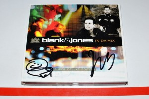 Blank & Jones – In Da Mix 3xCD AUTOGRAF (Super Deluxe Edition) CD Nowa