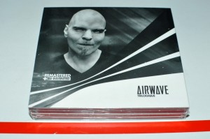 Airwave - Trilogique (Remastered & Re-Invented) 4xCD Nowa