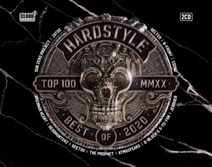 Hardstyle Top 100 Best of 2020 2xCD New