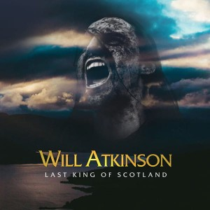 Will Atkinson - Last King Of Scotland CD Album Nowy
