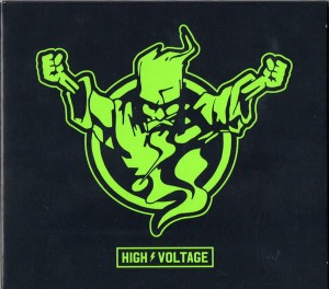 Thunderdome High ϟ Voltage 2020 2xCD New