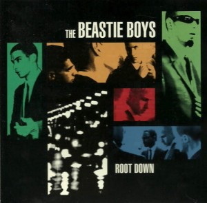 Beastie Boys - Root Down EP CD Album Używ.