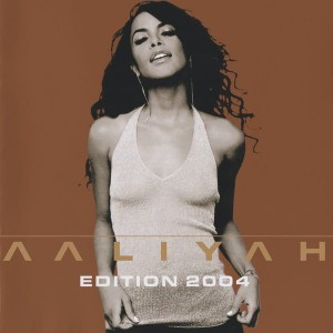 Aaliyah - Aaliyah (Edition 2004) CD Album Używ.