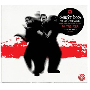 The RZA - Ghost Dog : The Way Of The Samurai CD Album Nowa