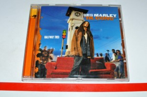 "Damian ""Jr. Gong"" Marley – Halfway Tree CD Album Używ."