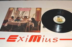 "Smokie - The Montreux Album 12"" LP Winyl Używ."