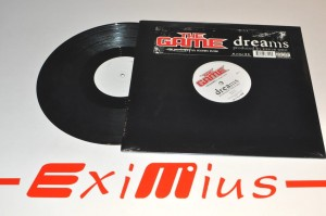 "The Game - Dreams 12"" LP Winyl Nowa"