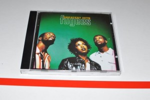 Fugees – Greatest Hits 2xCD Używ.