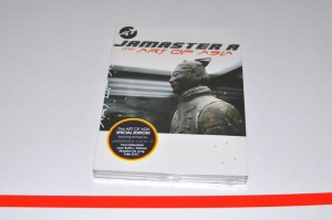 Jamaster A – The Art Of Asia 2XCD + DVD ALBUM NOWY