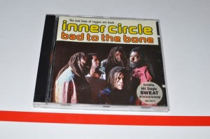 Inner Circle – Bad To The Bone CD ALBUM Używ.