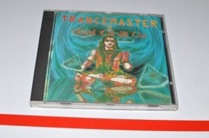Trancemaster 4 - Tribal Chill Out CD Używ.