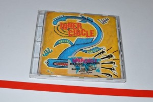 Inner Circle – Reggae Dancer CD Używ.