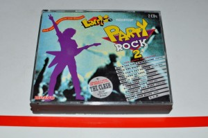 Larry Prasentiert: Party Rock 2 CD Used