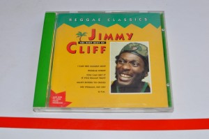 Jimmy Cliff – Reggae Classics - The Very Best Of CD Używ.