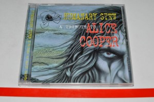 Humanary Stew, A Tribute To Alice Cooper CD