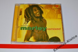 Bob Marley – Shakedown: Marley Remixed CD ALBUM Używ.