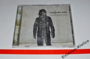 Conjure One - Extraordinary Ways CD ALBUM Used