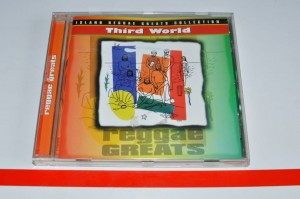 Third World – Reggae Greats CD Używ