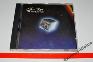 Chris Rea - The Road To Hell CD ALBUM Nowa