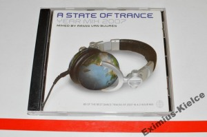 Armin van Buuren – A State Of Trance Year Mix 2007 2xCD Używ