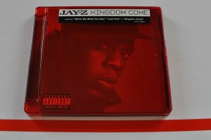 Jay-Z - Kingdom Come CD ALBUM Używ.