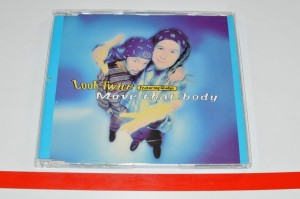 Look Twice - Move That Body Maxi-CD Używ.