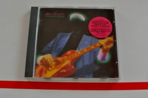 Dire Straits - Money For Nothing CD Used