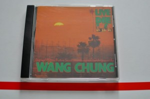 Wang Chung -To Live And Die In L.A. CD ALBUM Używ.