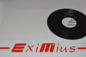 Sensation  - The Anthem 2003 (White Edition)12'' LP Używ.