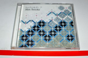 Alex Smoke - Sci.Fi.Hi.Fi. _03 CD Used
