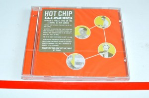 Hot Chip - DJ-Kicks CD Nowa