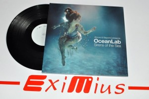 Above & Beyond Presents OceanLab - Sirens Of The Sea 2xLP New